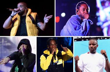 Best Rap Song
