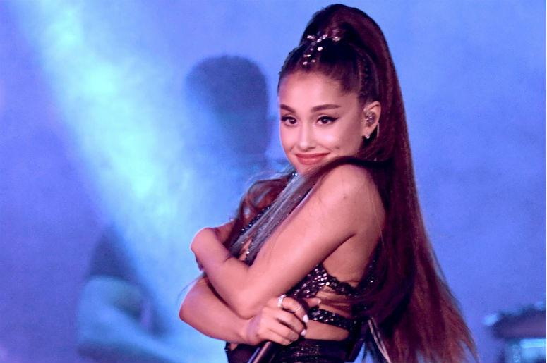 Ariana Grande Anime - Ariana Grande Songs