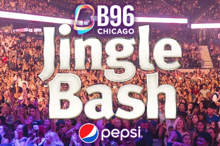 B96 96 3 FM - Chicago's New Hit Music - WBBM-FM | Radio com