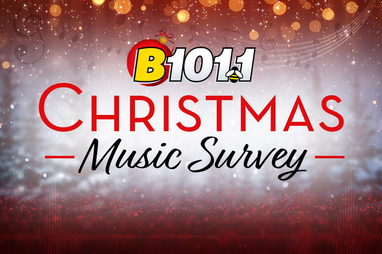 Christmas Music Radio Stations 2019.B101 1 More Music More Variety