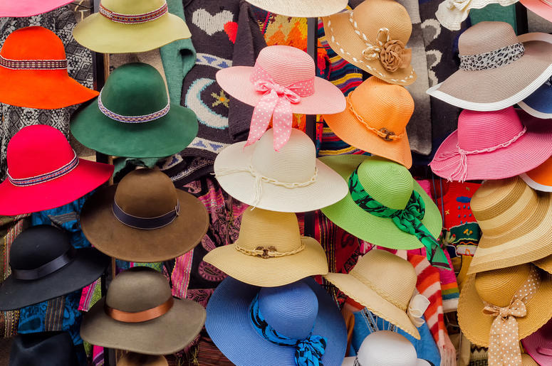 fdeb5cd0d80 Top 5 Places to Get Your Hat for Women in Philly | B101.1