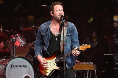 Lee Brice  Terry Clifford Guitars and Stare