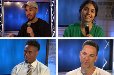 1Thing with Alessa Cara, Craig Campbell, Mike Shinoda