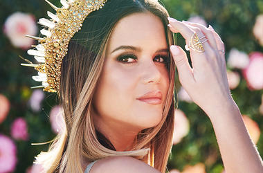Submit your question for our 'Ask Me Anything' with Maren Morris