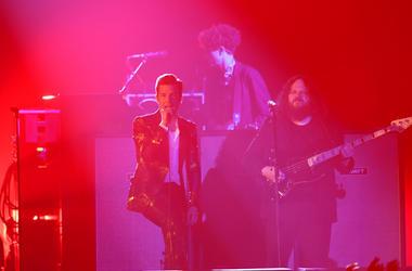 The Killers (PA Images/Sipa USA)
