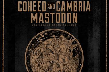 Coheed & Cambria Tour 2019