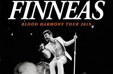 Finneas Tour 2019