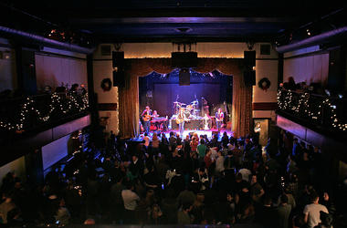 Bowery Ballroom