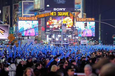 NY New Years Eve
