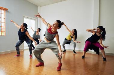 NYC Dance Week