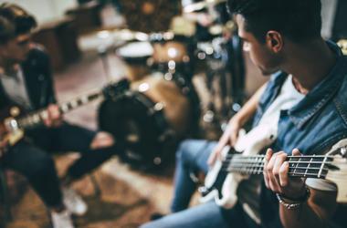 Garage Band