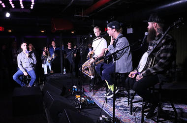Judah & The Lion at Chelsea Music Hall
