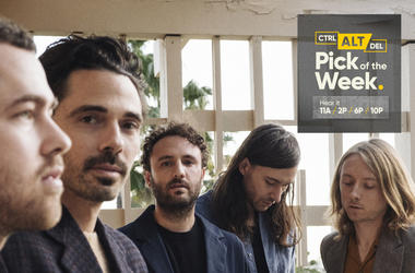 Local Natives POTW