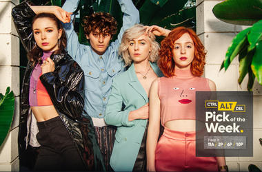 The Regrettes POTW