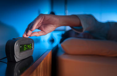 Hitting the Snooze Button