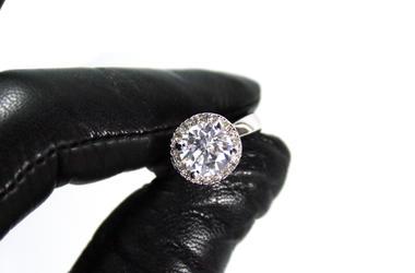 Stolen Diamond