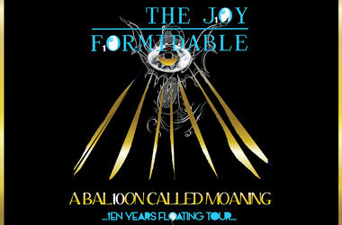 The Joy Formidable Tour 2019