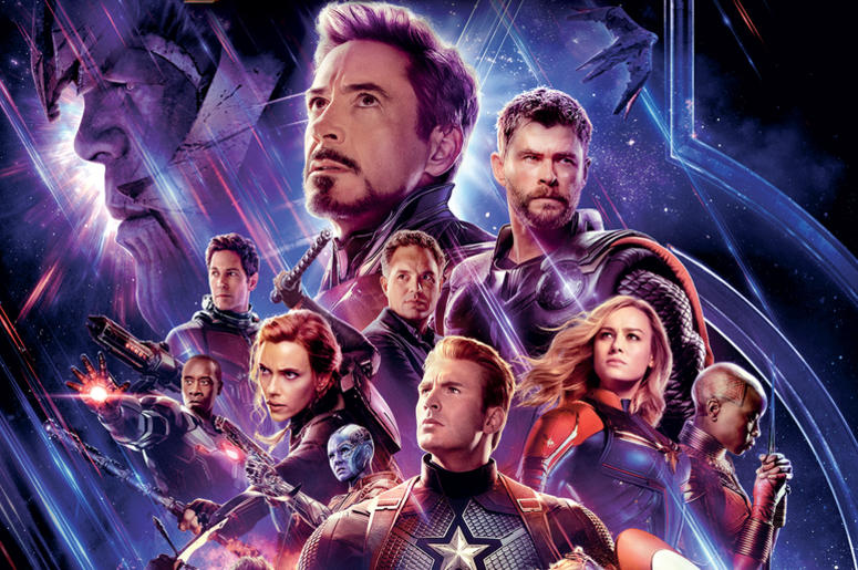 Listen To Win A 1 000 Best Buy Gift Card And A Copy Of Avengers