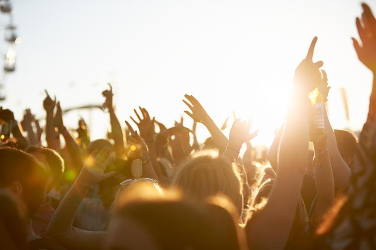 Ladyland Festival