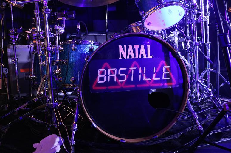 Bastille Perform at NYC's Chelsea Music Hall at RADIO.COM's 'Doom Days' Album Release