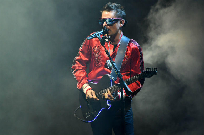 Muse Debuts New Songs Live | 92 3 ALT Radio New York