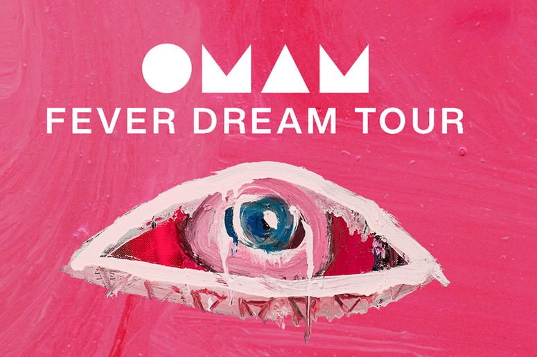 Of Monsters And Men Tour 2019