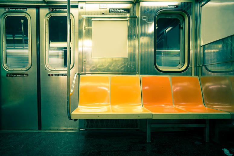 Subway Car