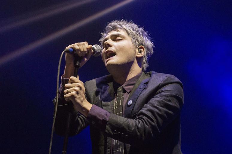 Gerard Way/My Chemical Romance
