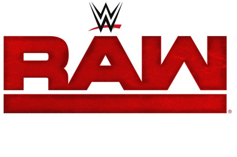 WWE Raw logo 2019