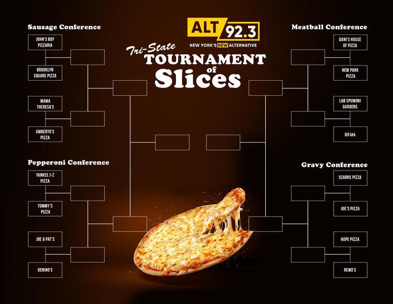 Tournament of Slices
