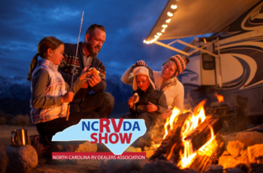 NC RV Winter Show