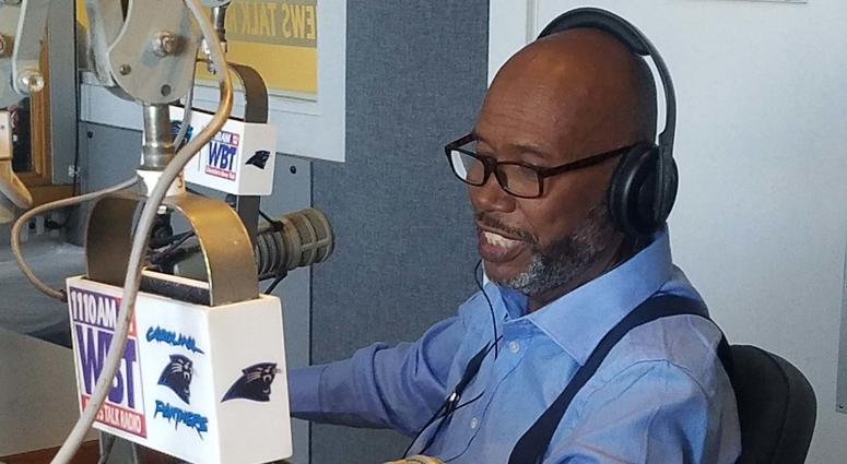 John Hancock Welcomes Steve Crump Into The Studio  | News 1110am