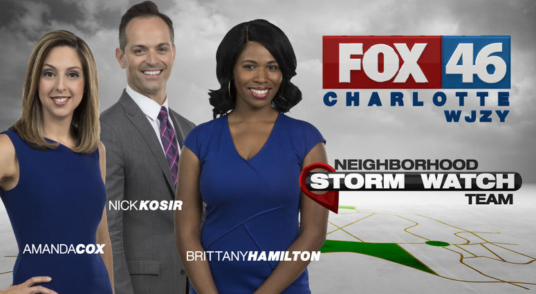 Weather | News 1110am 99 3fm WBT - Charlotte