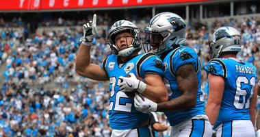 VIDEO: Panthers vs. Jaguars Postgame