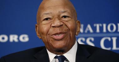 Baltimore Democratic Rep. Elijah Cummings has died