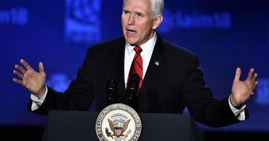 VP visits North Carolina for convention, trade, fundraiser