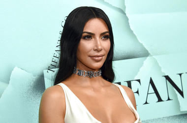 Kim Kardashian West at the Tiffany & Co. 2018 Blue Book Collection: The Four Seasons of Tiffany celebration in New York. Oxygen Media said Tuesday, May 7, 2019, that it has greenlighted a two-hour documentary that will capture Kardashian West's efforts to
