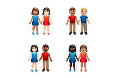 Inclusive Emojis