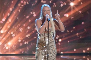 Gabby Barrett American Idol