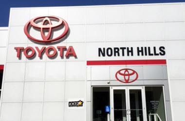 North Hills Toyota