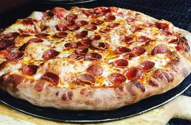 Sammy's Pizzeria