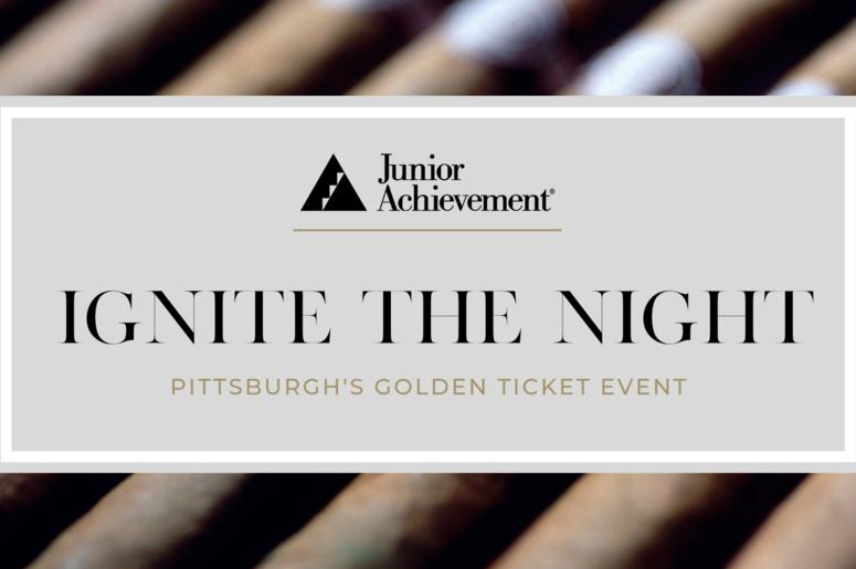 Junior Achievement's Ignite the Night