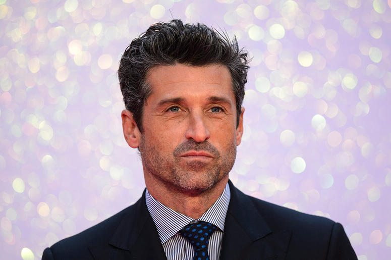 Actor Patrick Dempsey Warns Of Online Scam Soliciting Money Star