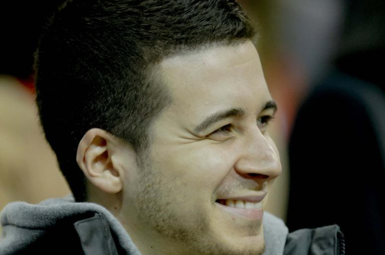 Vinny Guadagnino of 'Jersey Shore'