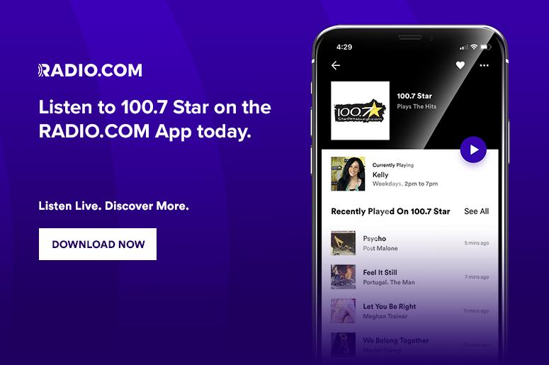 100 7 FM Star - Pittsburgh Pop Music - WBZZ-FM   Radio com