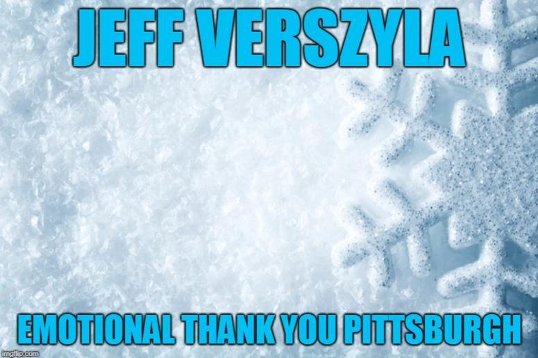 Jeff Verszyla Wife