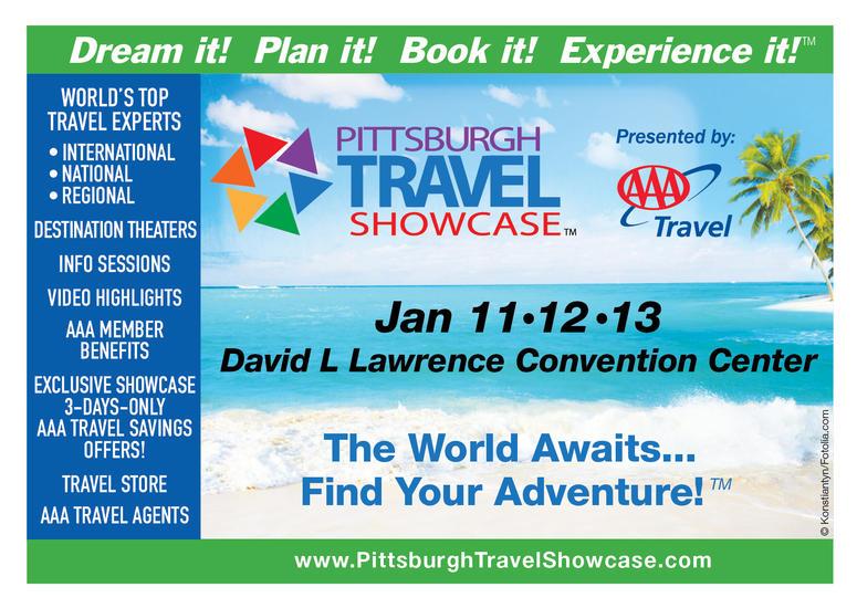 2019 Pittsburgh Travel Showcase™   Star Pittsburgh