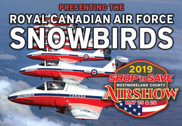 2019 Westmoreland County Air Show