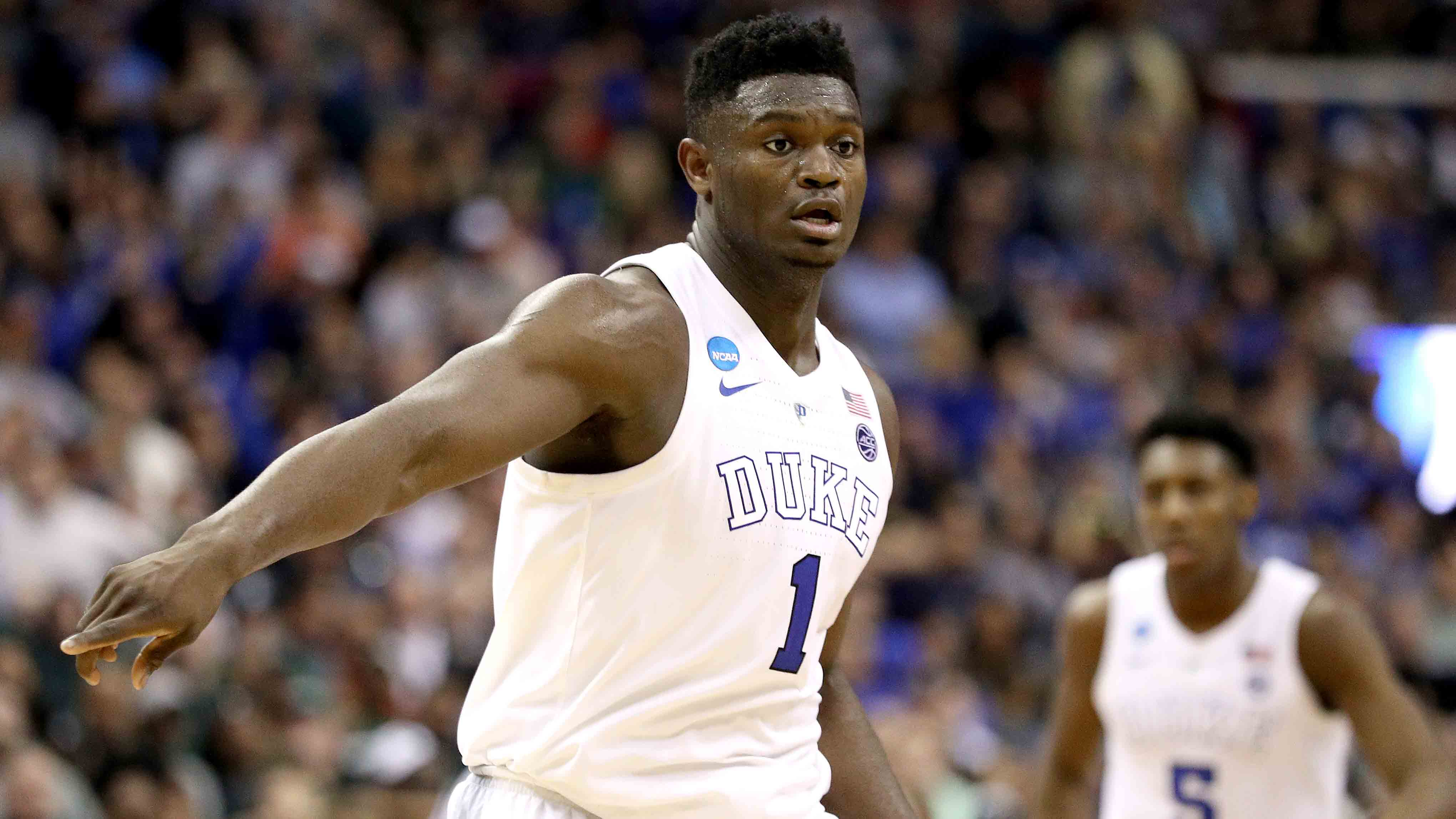 Zion Williamson Enters NBA Draft | WCBS Newsradio 880
