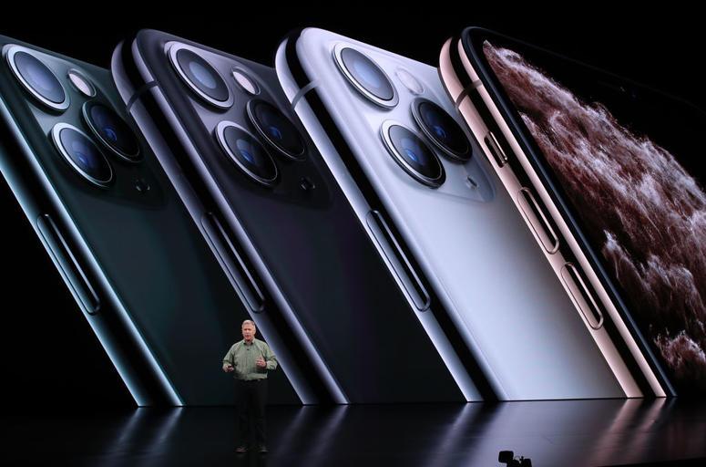 Apple Unveils New Product Updates